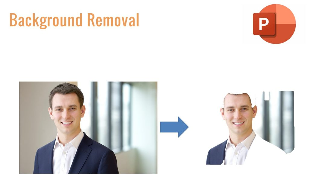 Background Removal w/ PowerPoint